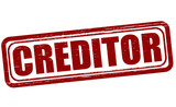 Creditor poster
