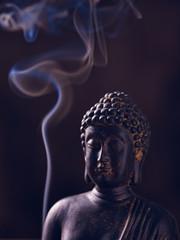 Buddha Portrait Räucherstäbchen