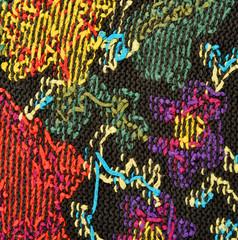Stoff Detail
