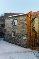 Самый старый жилой дом России