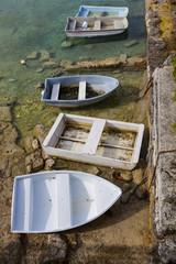 Bermuda Rowboats