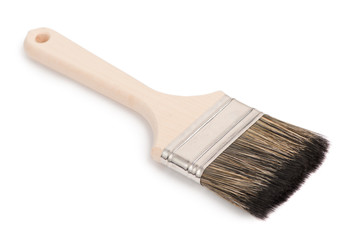 New paint brush