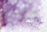 Amethyst als Hintergrund - 64583816