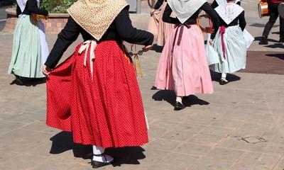 Folklore provençal