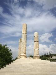 Apollon Smintheus tapınağı (Türkiye)