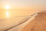 Fototapety Sunrise over sea