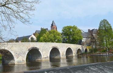 Wetzlar Altstadt