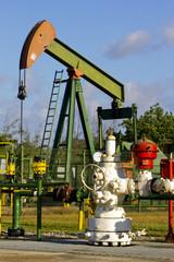 A valve and an oil pump