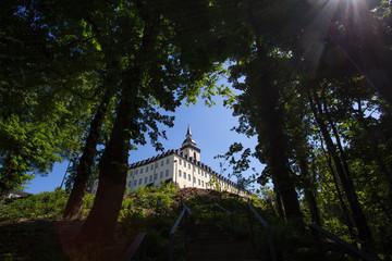 siegburg abbey germany