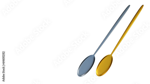 spoon for adv or others purpose use
