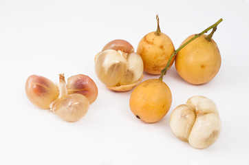 Burmese grape