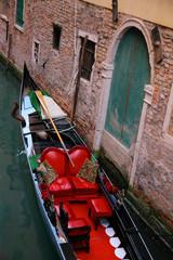 Gondola in Venezia, Italy