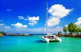 luxury holidays. Seychelles islands