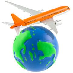 concept voyages autour du monde