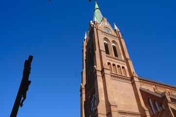 Костел Девы Марии