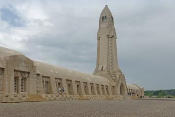 Beinhaus Douaumont Verdun