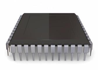 CPU - 3D
