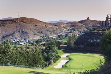 Costa Del Sol Golf course