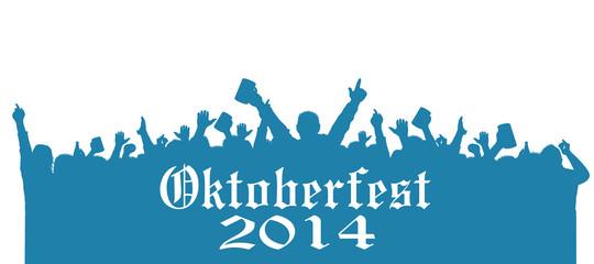 Oktoberfest 2014 - 1