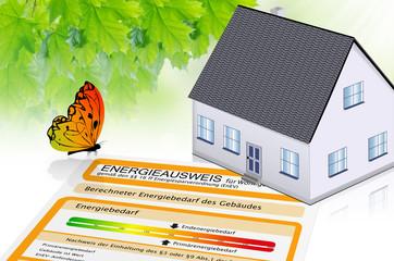 Energieeffizienz überprüfen