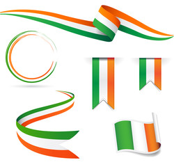 bandiera irlanda