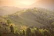 Romania - landscape in Piatra Craiului