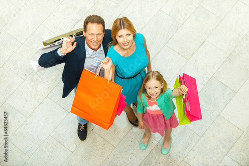 We love shopping! - 64623457