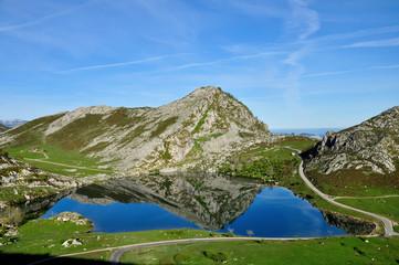 Lago Enol - Covadonga - Picos de Europa