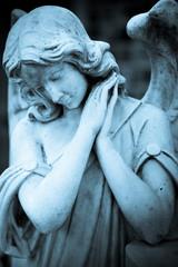 female guardian angel