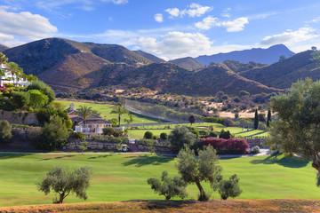 La Quinta Golf Course at Costa Del Sol