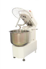 industrial dough mixer