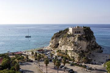 Castello di Tropea, Calabria