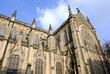 Catedral de San Sebastian-Donostia