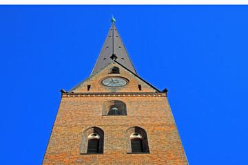 Petrikirche - Hamburg