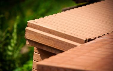 Building firebrick