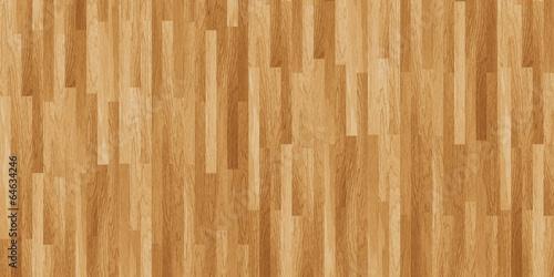 Fotobehang Hout wooden parquet