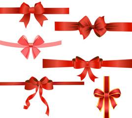 Schleifen - ribbons