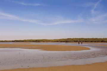 réserve naturelle de la Somone (Sénégal)