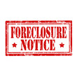 Foreclosure Notice-stamp