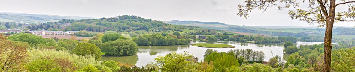 Lake Echternach