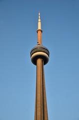 tour à Toronto