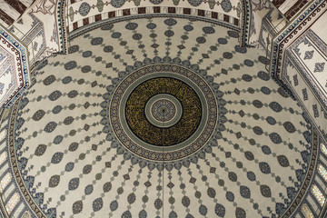 Mosque Decoration