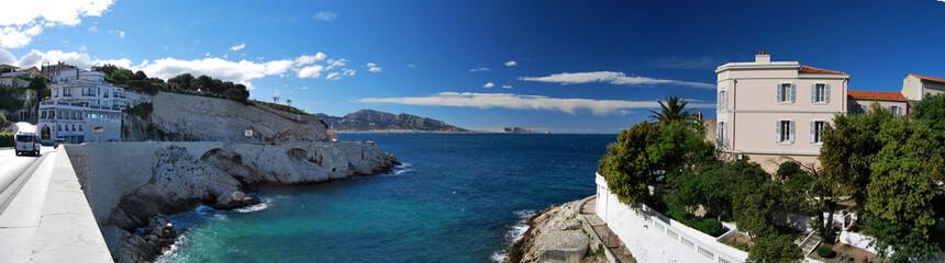 Anse de la Fausse Monnaie, Marseille, France