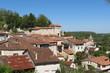 Charente - Vue sur Aubeterre-sur-Dronne - 64646617