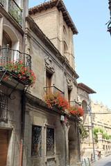 Viana, Navarre, Spain