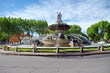 fontaine-aix en provence