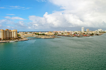 City of Old San Juan
