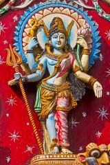 Shri Ardhanarishwara