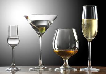 vetro-bicchieri