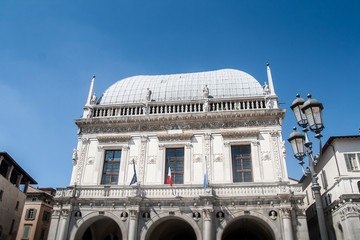 Brescia City Unesco Worls Heritage site